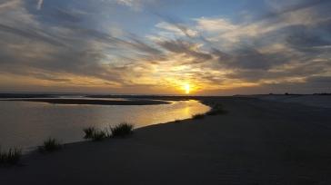 Sunset North Beach - Ed Konrad