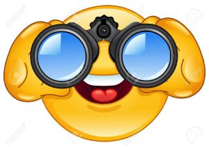 9594918-emoticon-looking-through-binoculars
