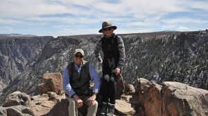 1 Black Canyon of the Gunnison National Park, CO