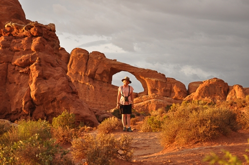 Arches National Park, UT - Ed Konrad